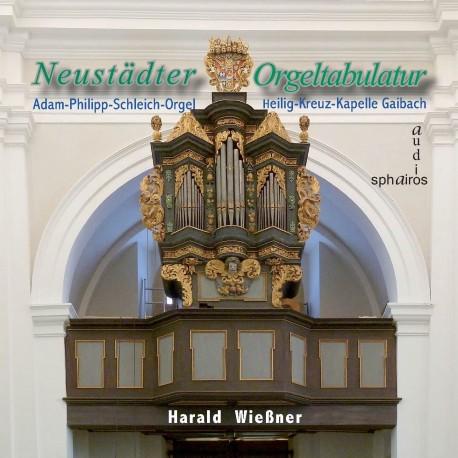 CD Neustadt-Gaibach Titel